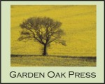 Garden Oak Press logo