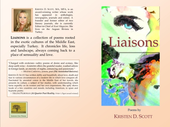 Liaisons cover