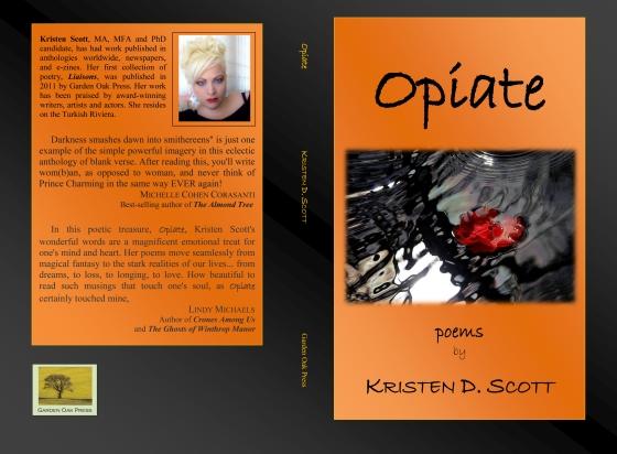 Opiate cover 2