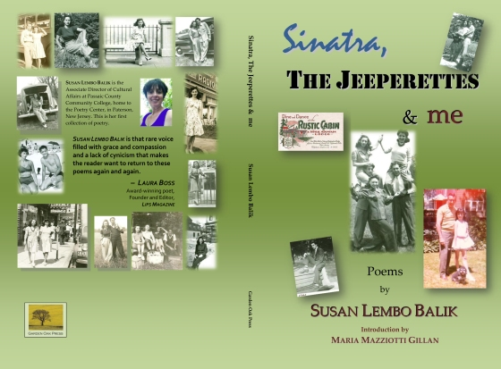 SinatraJeeperettesMe cover 3