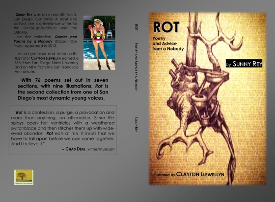 Rot cover 4